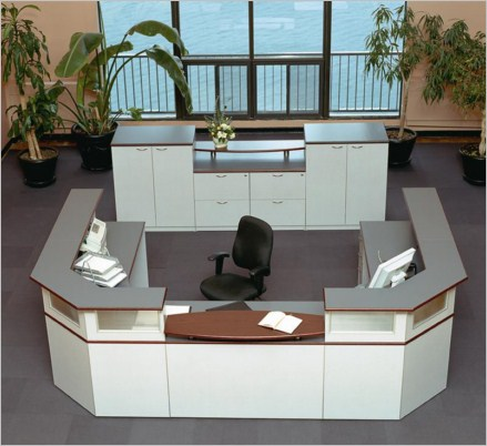 Three H Office Furniture
