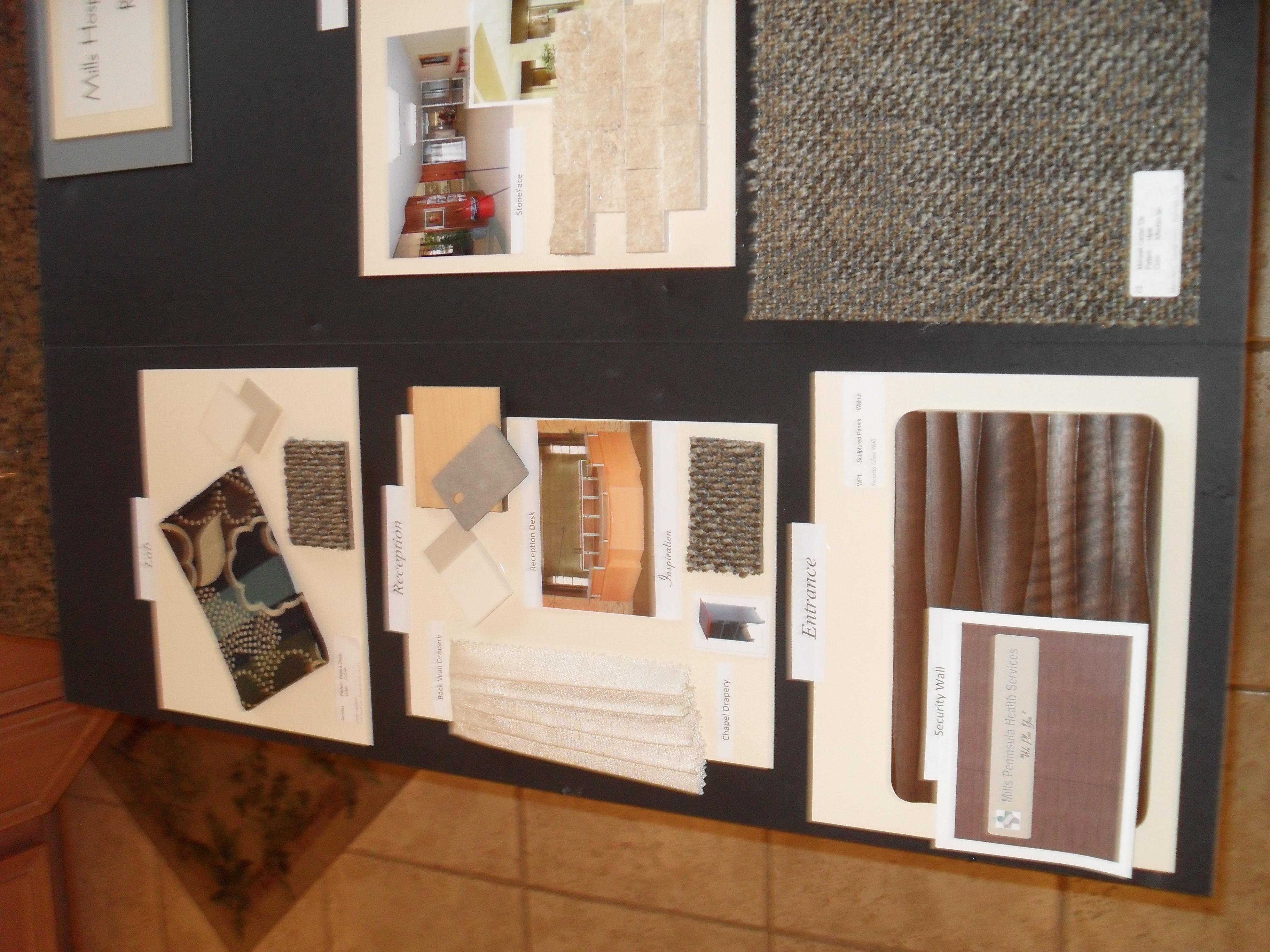 Professional Design Service Presentations