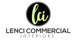 LENCI COMMERCIAL INTERIORS